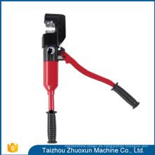 Herramientas de fábrica hidráulicas integrales de crimpado ZCO-300