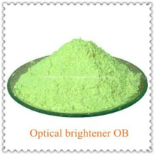 Abrillantador óptico OB (OBA) para PVC PE