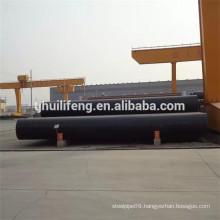 lsaw/dsaw steel pipe low alloy steel API5L