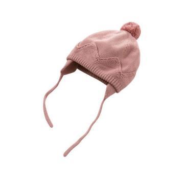 Вязаные контроля качества шляпа