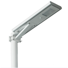 Luz de calle solar integrada LED 8W