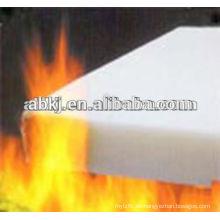 Feuerfeste Polyesterwatte