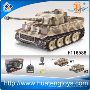Новейший боевой танк RC с инфракрасным боевым танком RC H116588