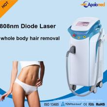 808nm Diode Laser Diode Laser Triple Wavelength 755nm 808nm 1064nm 1000W Diode Laser