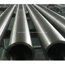Tubo de tubería sin costura de aleación ASTM A335 P5