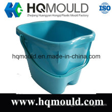 Customized Plastic Foot Tub Injection Mould with ISO Certification