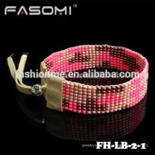 charms velcro bracelet