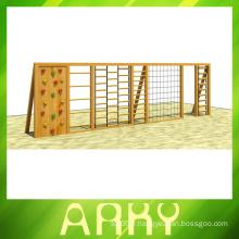 Équipement d'exercice extérieur équipement d'exercice pull up bars