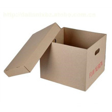Высокое Качество Картонная Коробка Упаковочная Коробка Коробка Хранения Печатание