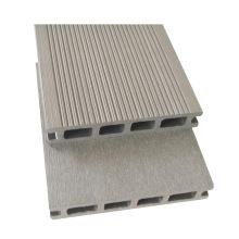 Decking compuesto plástico de madera respetuoso del medio ambiente (150 * 25MM) (HO02515-C)