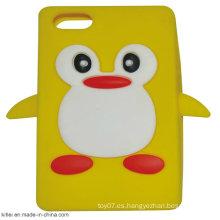 Acepte Custom Soft TPU Impreso Mobile Phone Case