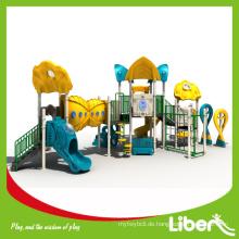 Multi-Funktion Heißester Verkauf Kindergarten Spielplatz Ausrüstung der Segelboot Serie LE.FF.004