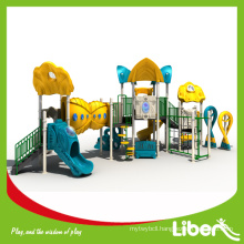 Multi function Hottest Sale Kindergarten Playground Equipment of Sailing Boat Series LE.FF.004