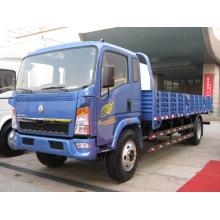HOWO 4X2 120HP Carga Caminhão leve de 4 Toneladas