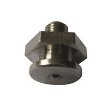 Brass Button Head Grease Fitting