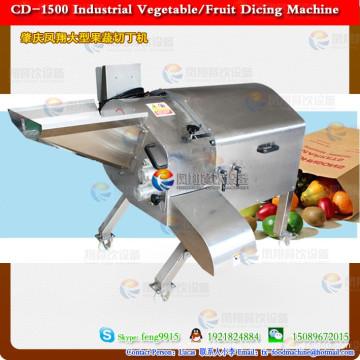 Apple Cube Dicing Machines Vegetable Dicing Machine 2016 Pumpkin Dicing Machine