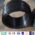 BWG18 Black Annealed Wire Voor Bouw Bindende Wire