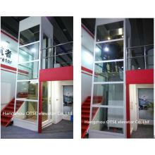 Малолистовой лифт для 1 человека / бывшие в употреблении лифты для продажи от OTSE