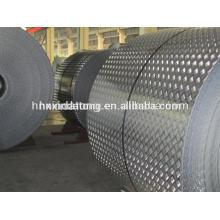bobina de aluminio de la pisada del diamante para los elevadores, el barco marino o el barco