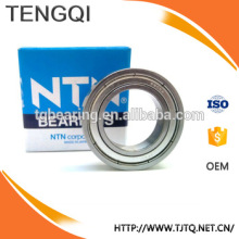 NTN Genuine Japan Bearing Price List y Size 6006 6006ZZ 6006LLU 6006LLB Rodamiento de bolitas profundo para la máquina de la industria