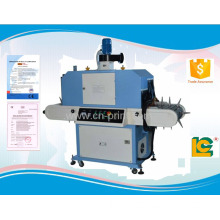 Round/Plane Surface UV Drying Machinery