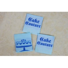 Simplicity satin woven labels for Kids Costume Sewing with cute Patterns