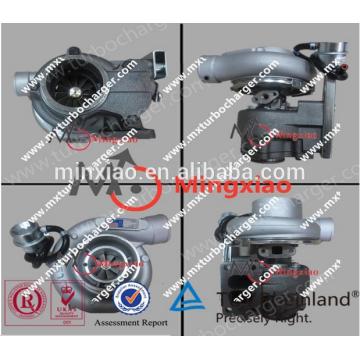 3802761 3536971 Turbocargador de Mingxiao China