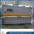Chinese Qc11Y-8X4000 Shearing Cnc Machine Price Sheet Metal Press Brake
