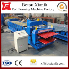 Roofing Tiles Corrugated Sheet Wall Panel Machine