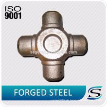 ISO 9001 zertifizierte Legierung Stahl Traktor Kreuzgelenk für Radlader