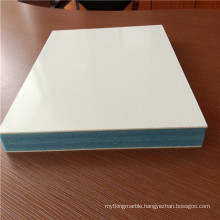 Light Weight Insulation FRP Honeycomb Panels