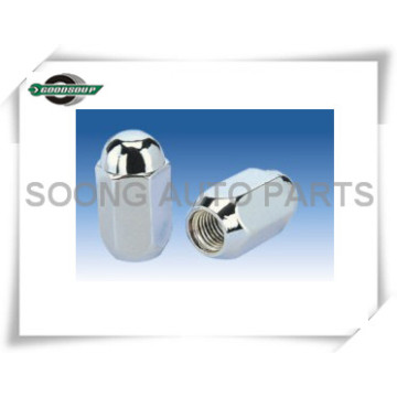 Cheap Steel Wheel Nuts