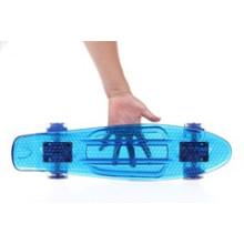 Transparent Penny Skateboard ,Mini Cruiser Skateboard Penny Skateboard