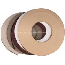 Borde de baldosas de bandas de borde de PVC