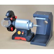 Ax-J1 Dental Laboratory Cutting and Polishing Lathe