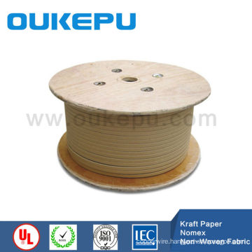 best quality paper coated copper wire supplier