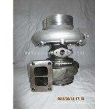 Turbocharger ZAX450 P / N: 114400-3830 para la venta
