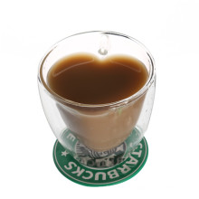 New Design Double Wall Coffee Cups