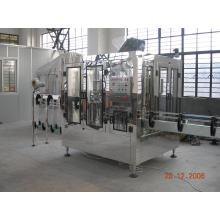 Automatik 3 in 1 Flasche Füllmaschine