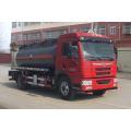 FAW JieFang 15000L Chemical Liquid Tank Truck