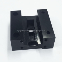 CNC Machining Aluminum Alloy Part