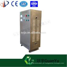 Generador de ozono tratamiento de agua purificador de agua equipo de desinfección de agua