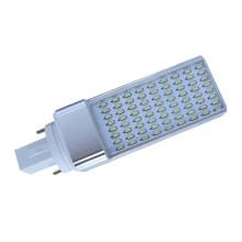120 graus 8w 3014 smd levou g24 lâmpada de milho levou lâmpadas de substituição de iluminação