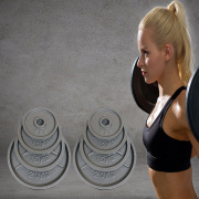 High Quality Barbell Weight Plates