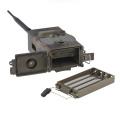 SUNTEK HC-350G MMS GSM trampa oculto cámara infrarroja de visión nocturna 3G Trail Camera
