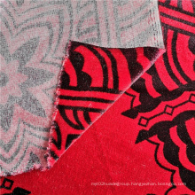 Wholesale Printed 100% Polyester Curtain Fabric