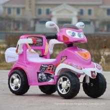Nuevo paseo del diseño de China en la motocicleta eléctrica de la bici de los niños del juguete / la motocicleta eléctrica del bebé