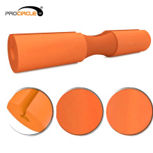 New Design Colorful Weightlifting Foam Barbell Bar Squat Pad