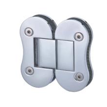 180 градусов стильный дизайн дверные петли для душевой комнаты