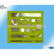customized precision packing machine parts